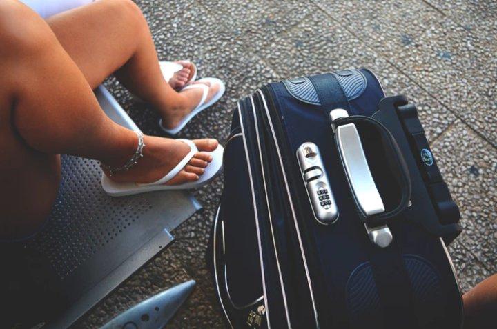 Что делать, если потерялся багаж в аэропорту?