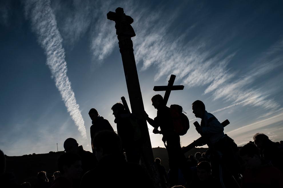 Туроператоров отлучили от церкви