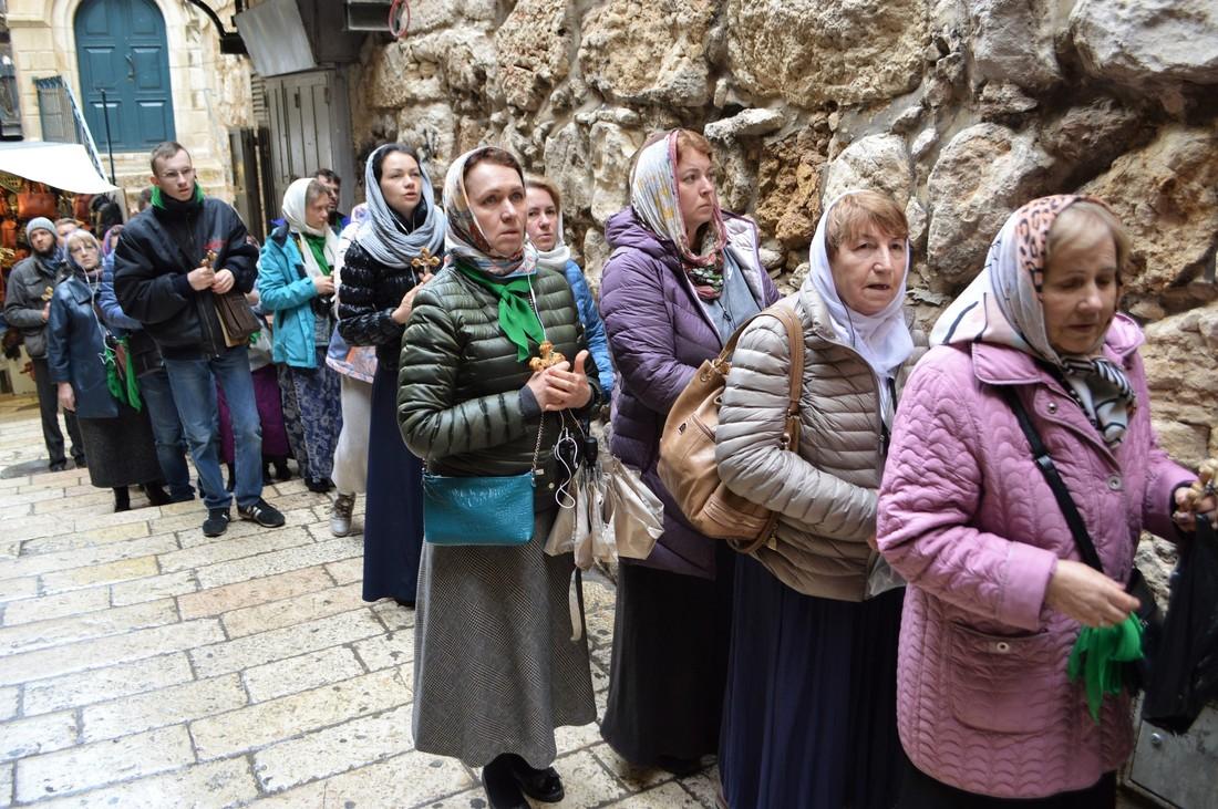 Закон об «отлучении» турфирм от паломнических туров Госдума примет в июне