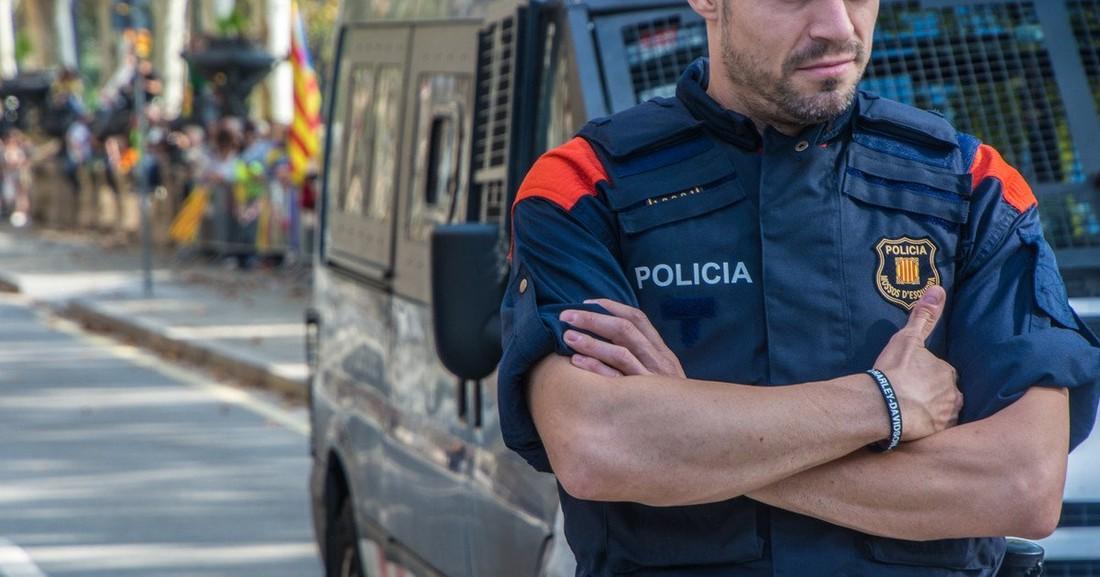 Испания задействует 40 тыс. полицейских для безопасности туристов