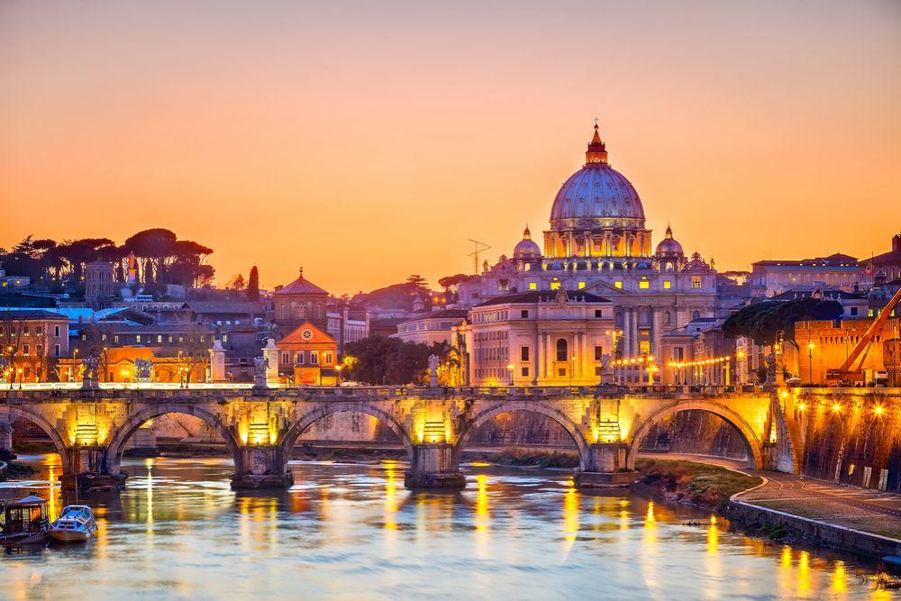 «Победа» запустила рейсы из Внуково в Рим