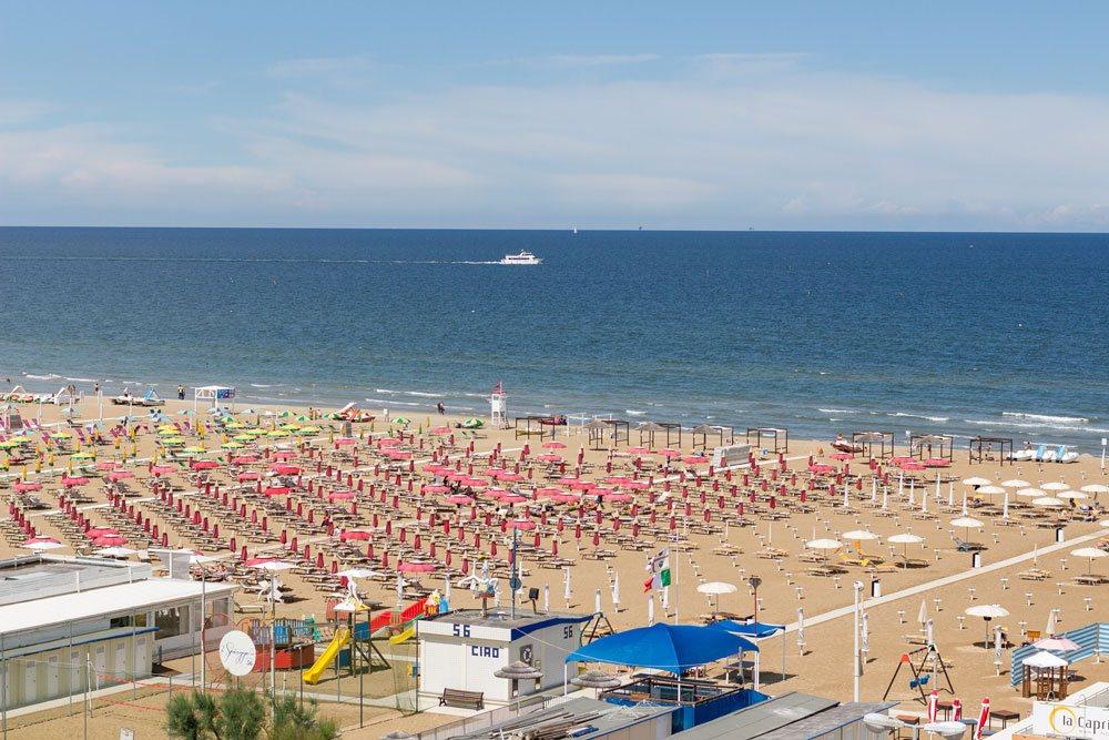 Туроператоры рассказали о самых популярных курортах Италии