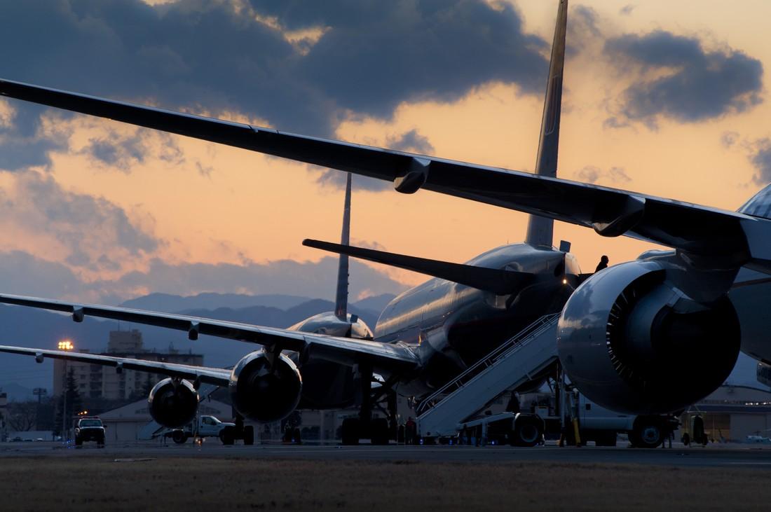СМИ: более 400 самолетов не отвечают новым требованиям Генпрокуратуры и Росавиации