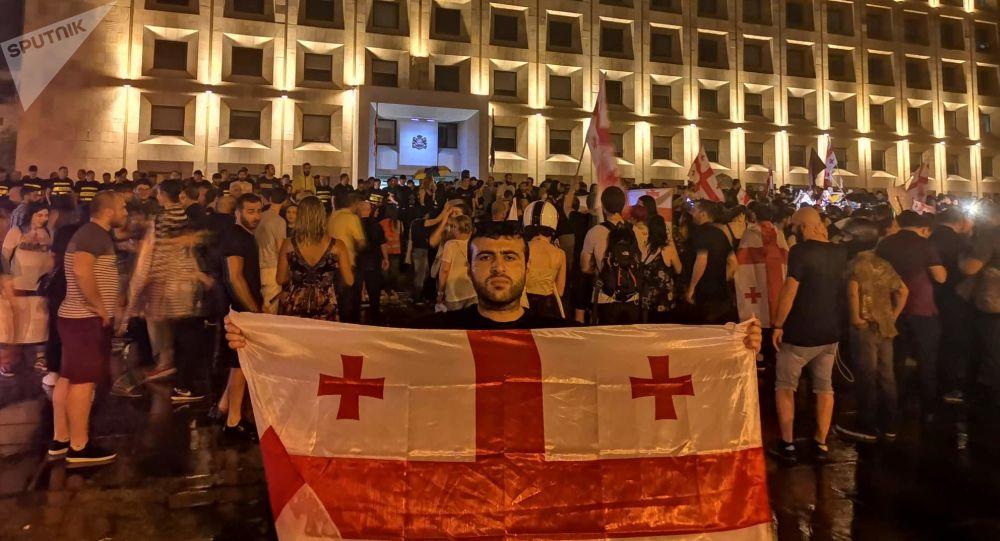 Запрет Грузии: как туроператорам и турагентствам минимизировать потери?