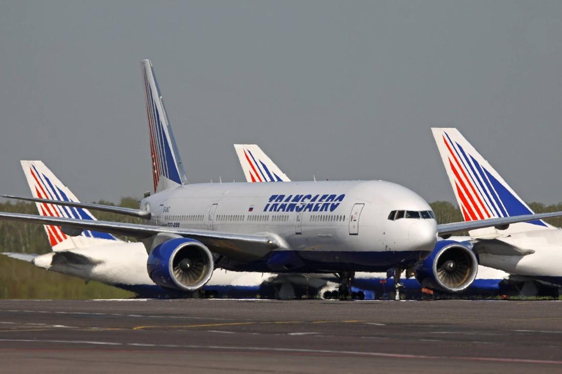 СМИ: экс-бухгалтера Трансаэро уличили в выводе денег и активов из авиакомпании