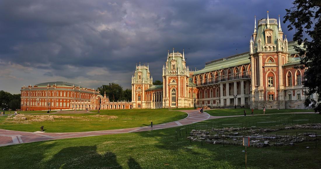 Музеи Москвы приглашают туристов бесплатно