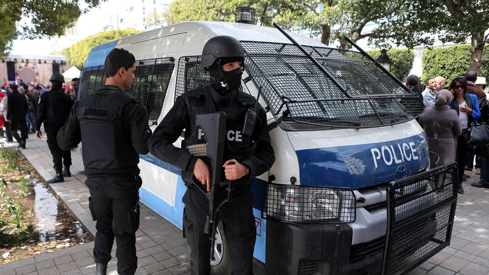 В Тунисе прогремели два взрыва, туристы не пострадали