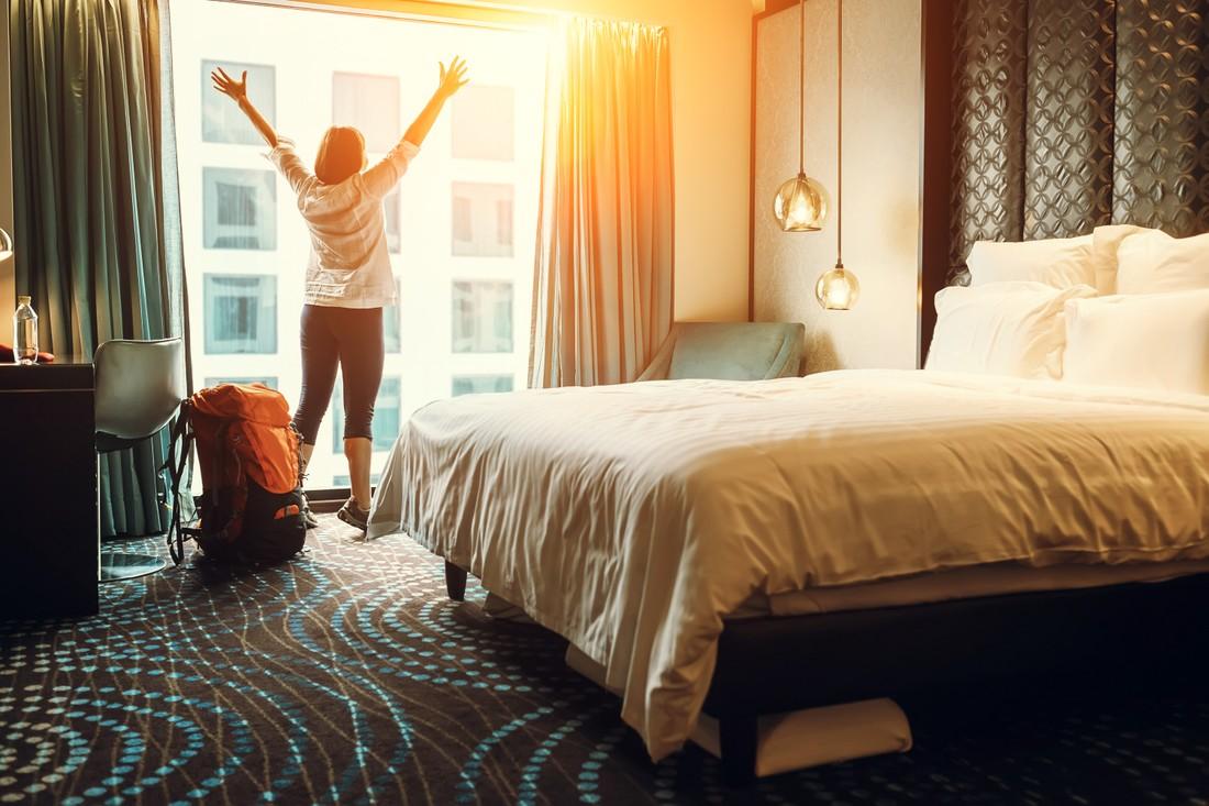 Исследование: главные критерии выбора отеля туристами
