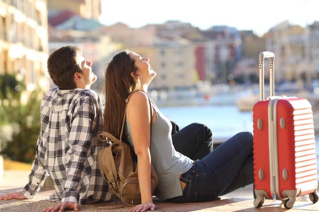 UNWTO: Россия заняла 16 место по популярности у туристов, а общий рост турпотока в этом году замедлится