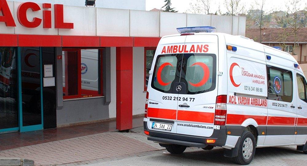 В Турции в ДТП погибли два российских туриста