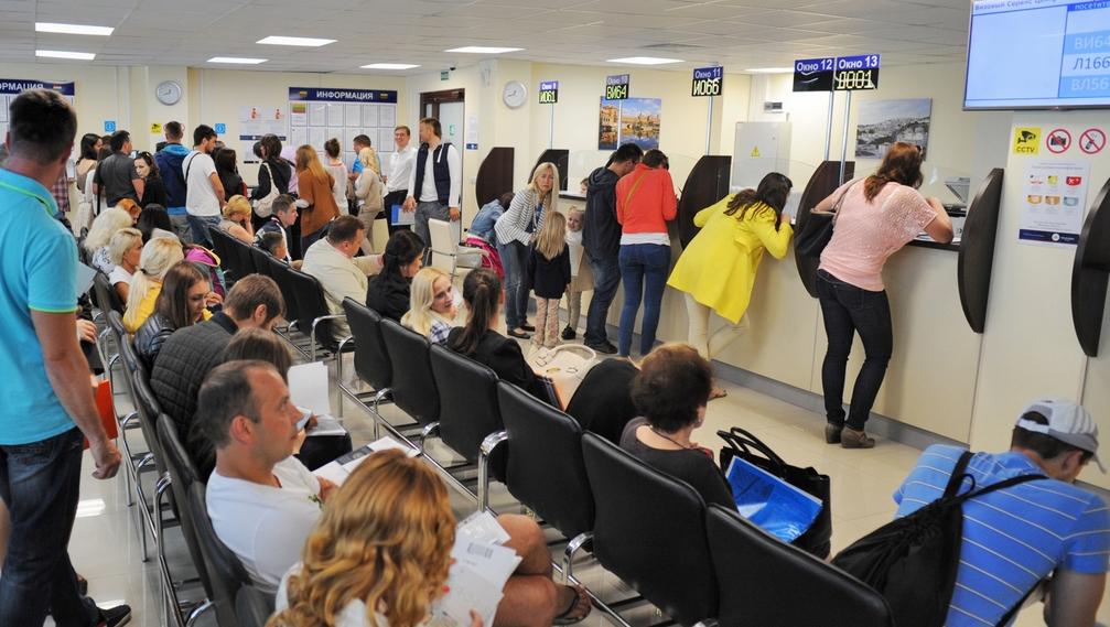 АТОР составил для туристов рейтинг визовых центров