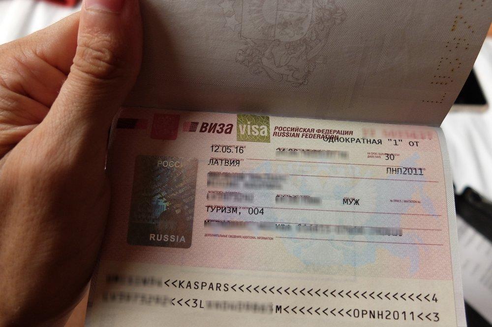Президент поручил ввести электронные визы, число иностранных туристов увеличится на 40%