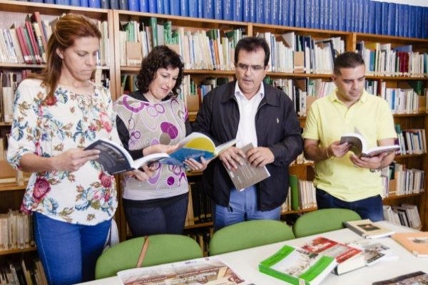 В Альмерии запускают амбициозную культурную программу, посвященную чтению