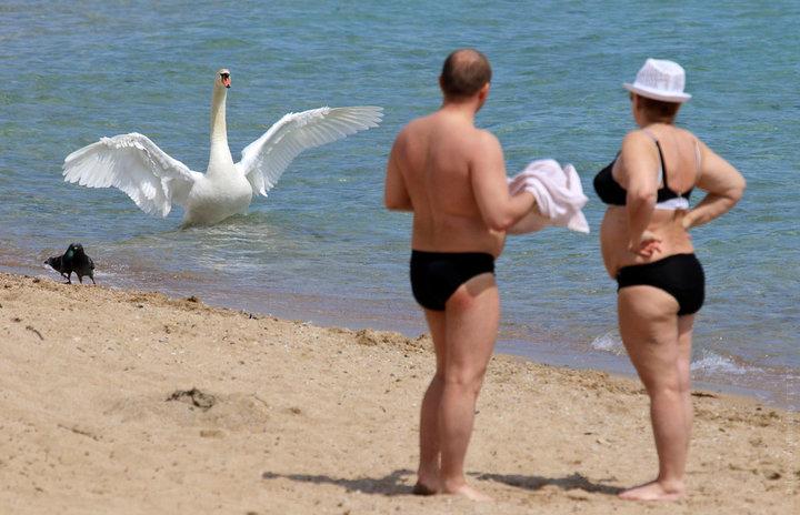 «Кто к нам поедет с такими ценами?» Как проходит сезон в Крыму, куда возвращаются белорусские туристы