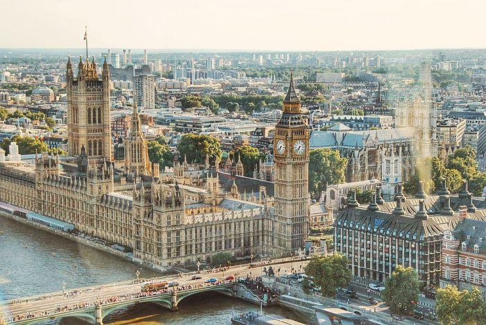 5 поводов хотя бы раз отправиться в Англию