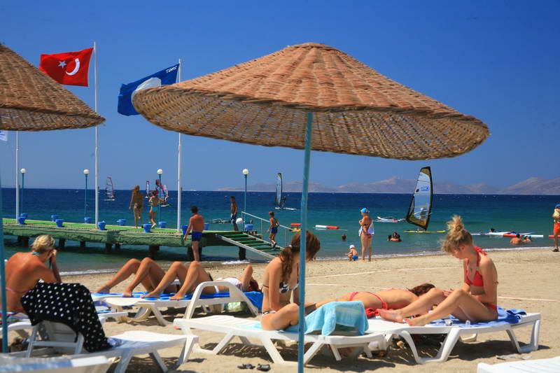 В Анталии ждут не меньше 5 млн российских туристов