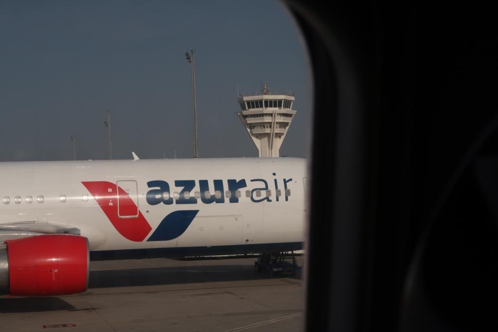 Azur Air промариновала 500 туристов Анекса в Анталии: сломалось сразу 2 самолёта