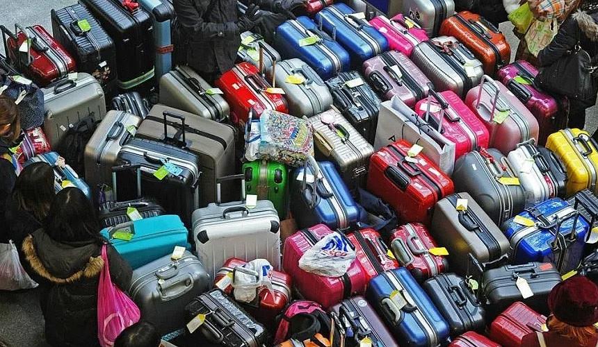 Минтранс: ситуация с задержками багажа в Шереметьево стабилизировалась
