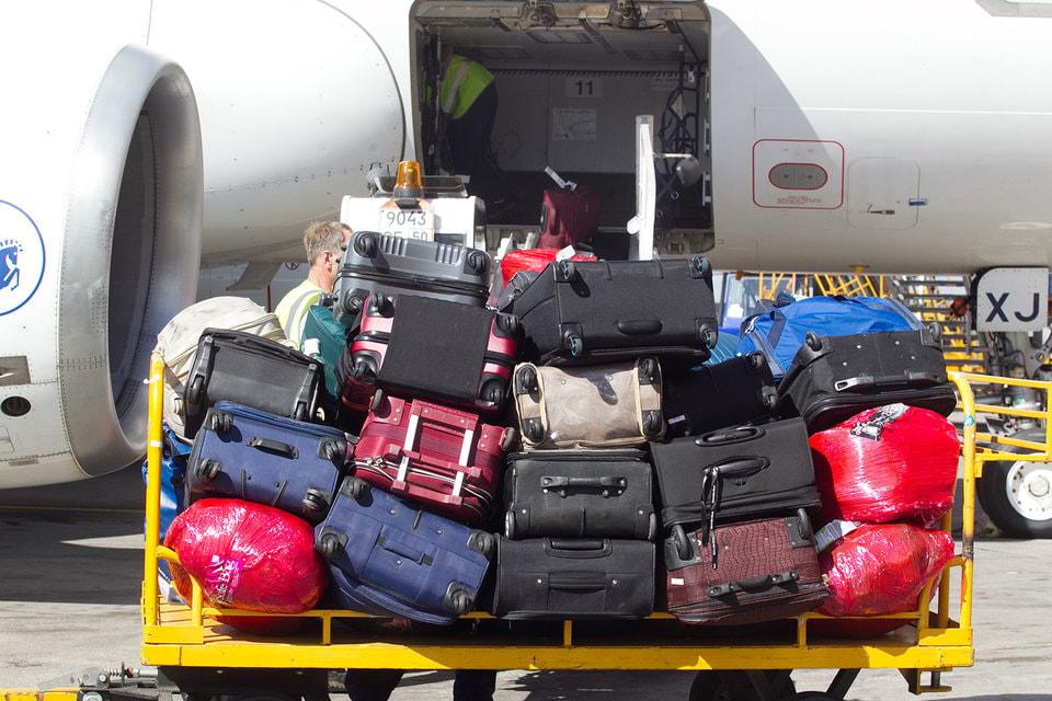 Список мер, предпринятых в Шереметьево, для преодоления коллапса с багажом