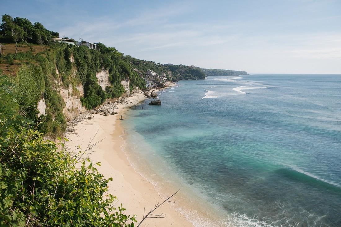 Вслед за Хургадой пластиковые пакеты запретят на Бали