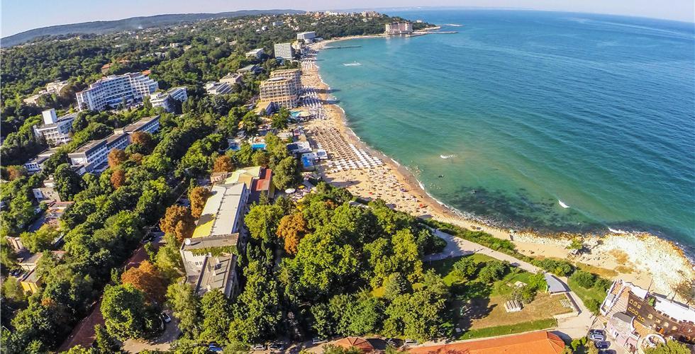 «Турпром-Маркет» обзор туров на 19.07 – Болгария за ₽ 55 тыс., новогодняя Шри-Ланка за $1'185