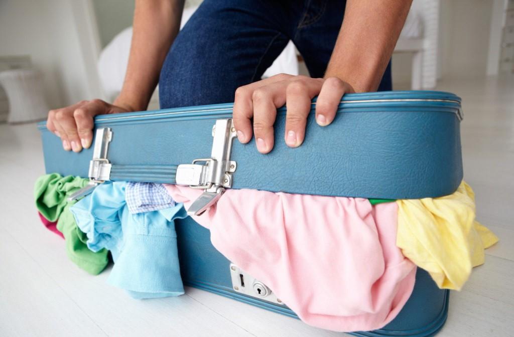 Туристы перечислили самые бесполезные вещи в багаже