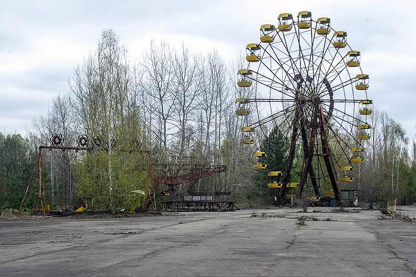 Зеленский заявил о туристическом перезапуске Чернобыля