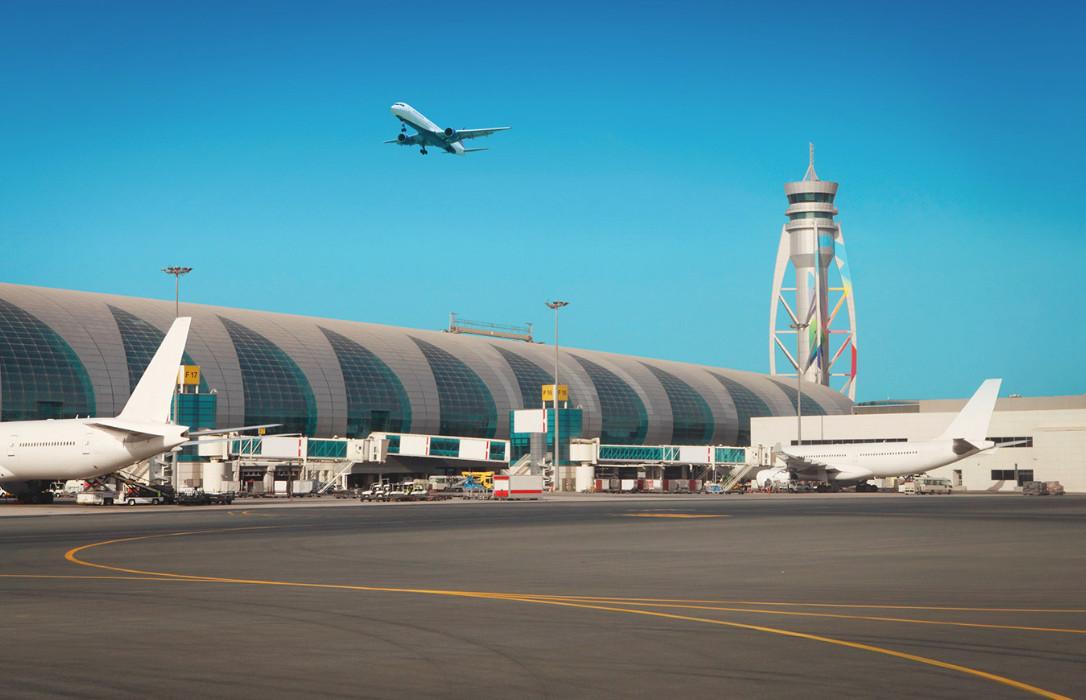 Лоукостер «Победа» в осеннем сезоне полетит в Дубай