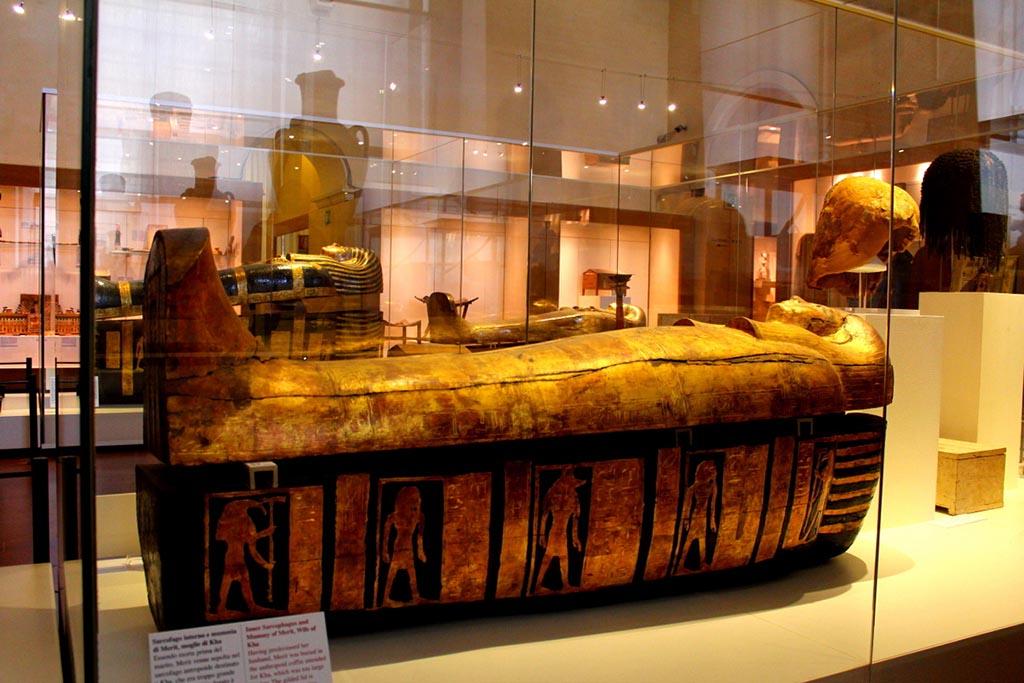 Борьба за турпоток: туристам в Египте разрешили бесплатную съёмку музеев и памятников