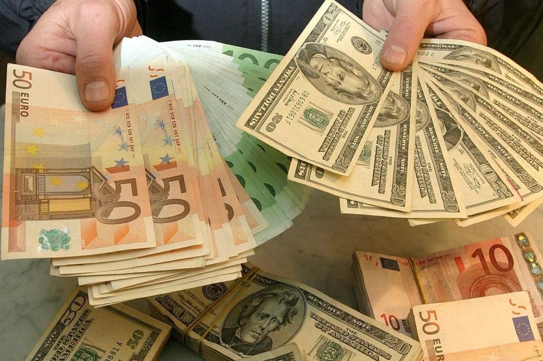Пегас в странах ЮВА переходит на евро