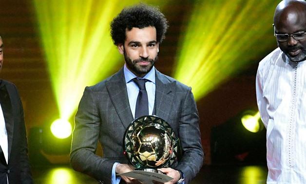 В Хургаде пройдет церемония награждения лучшего футболиста Африки