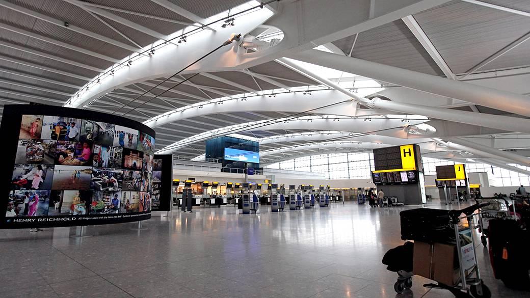 МИД предупредил туристов о задержках рейсов в Италии и Великобритании из-за забастовки