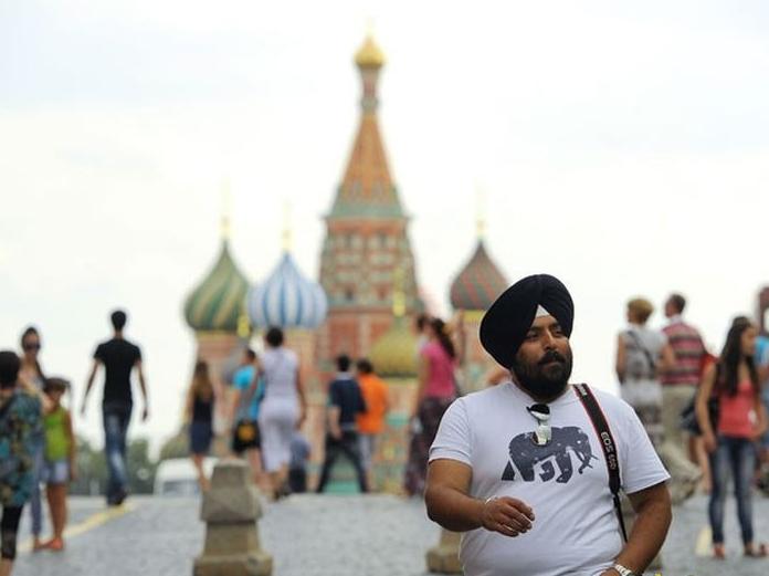 Туроператоры опасаются переноса негативного опыта «безвизовых групп» с Китая на Индию