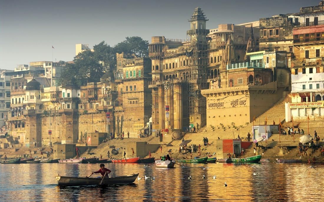 Россия предложила Индии ввести безвизовый режим для туристических групп