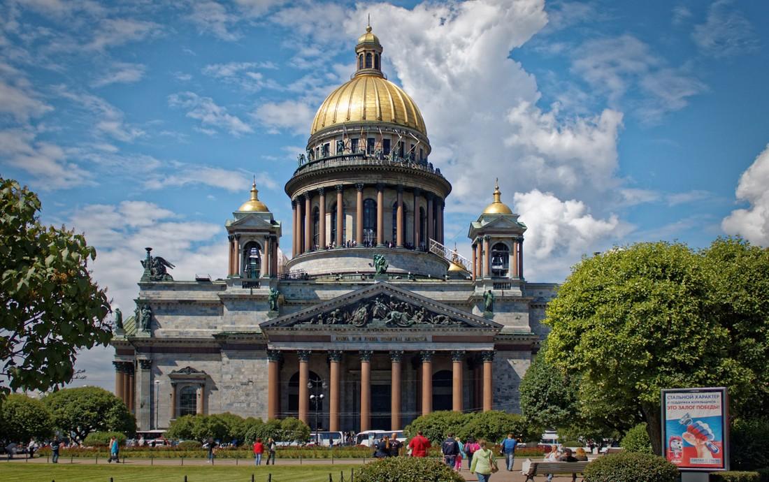 В Петербурге прогнозируют до 6 млн въездных туристов в связи с электронными визами