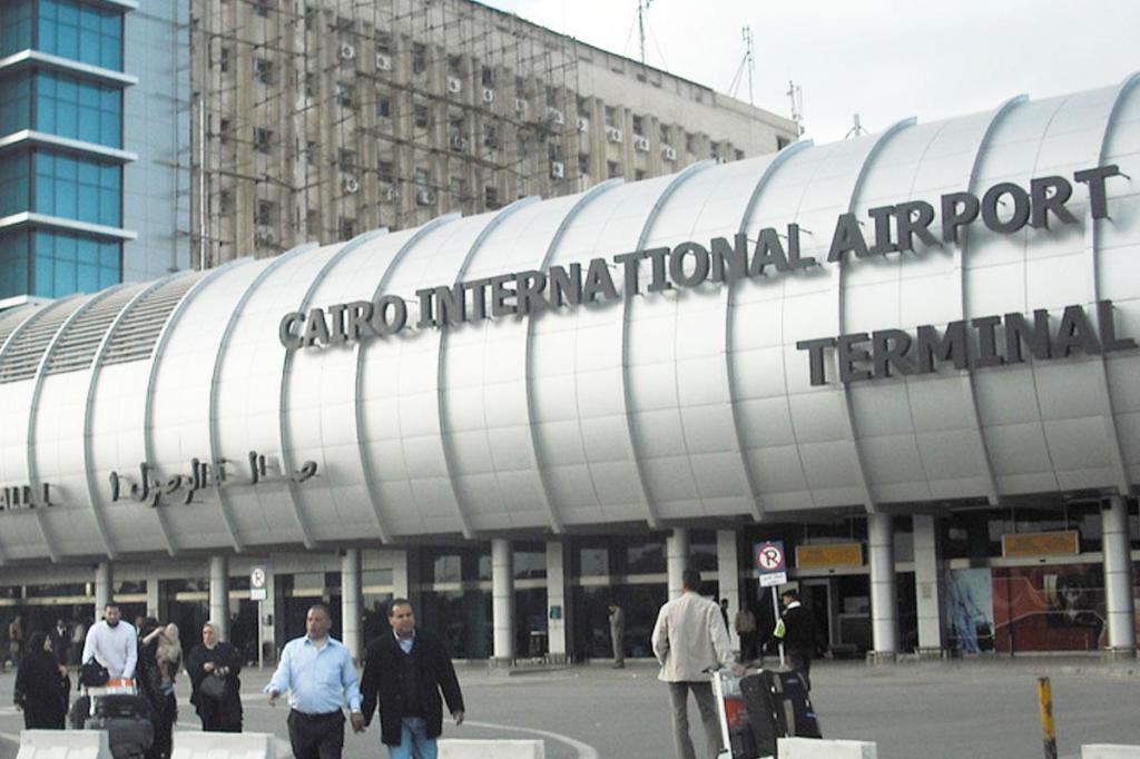 British Airways и Lufthansa на 2 дня прекратили полёты в Египет