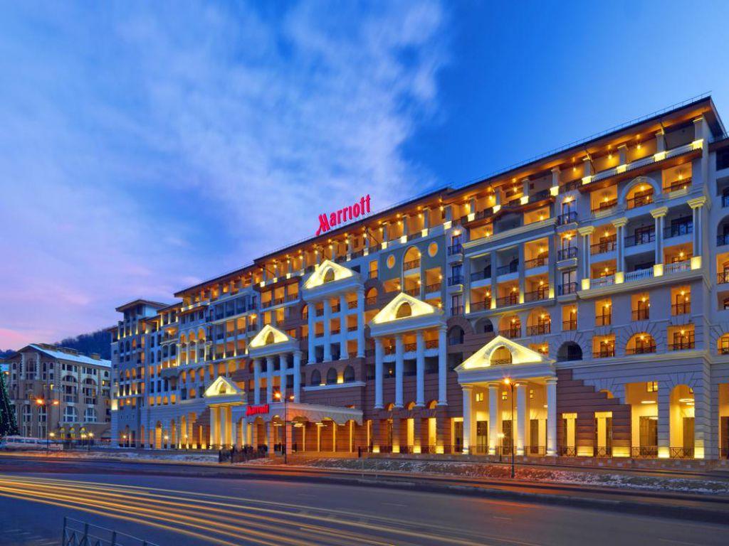 В России появилось 620 новых номеров в «брендированных» отелях