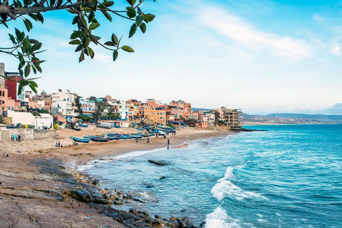 Туроператор: туристы в Марокко выбирают экскурсионные и комбинированные туры