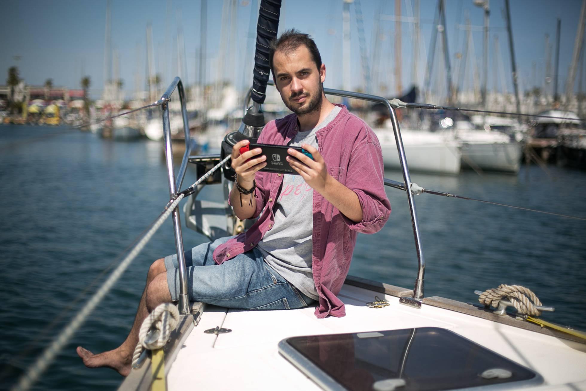 Побережье Коста Брава вдохновило разработчиков на создание видеоигры, призывающей беречь морской мир