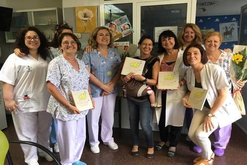 В Аликанте выпустили сказку для маленьких пациентов онкологических клиник