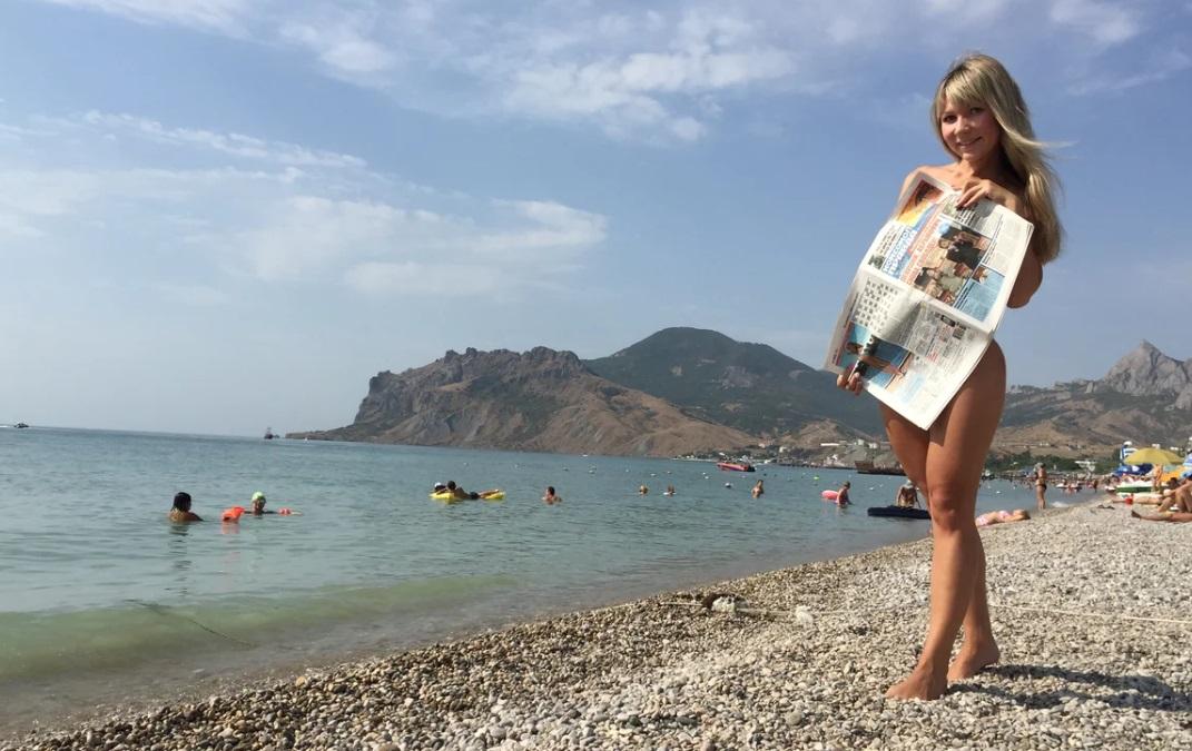 Нудистские пляжи в России: какие из них выбирают туристы