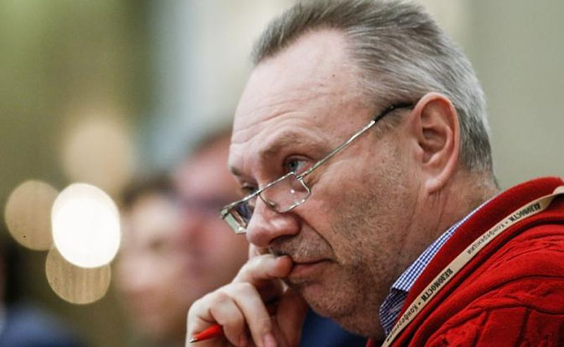 Турпомощь проведет внеочередное собрание для увольнения Осауленко: Минэк и Ростуризм не довольны его работой