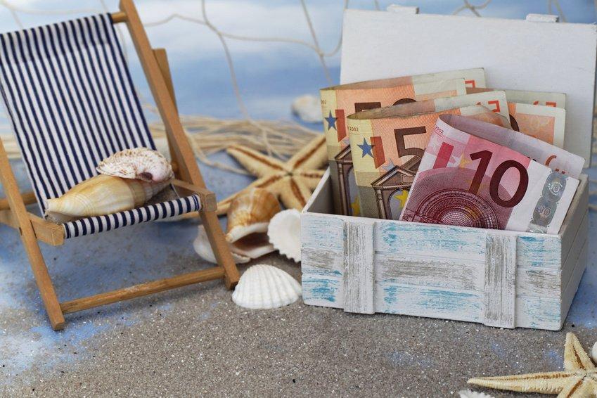 Бюджетные путешественники планируют отдыхать дольше всех