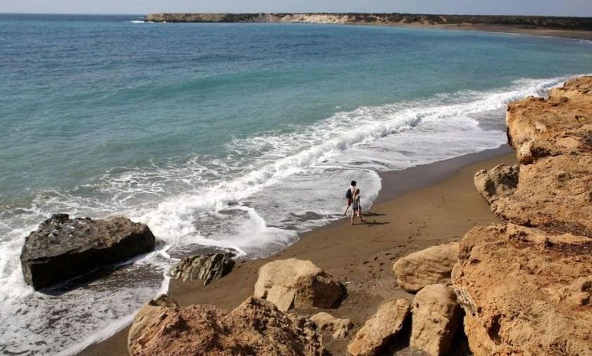 Российская туристка утонула на Кипре