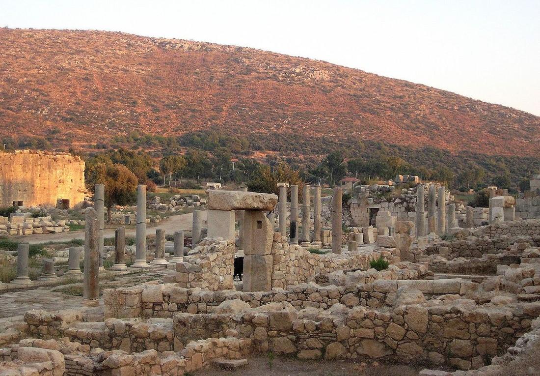 Для туристов определили самые интересные места в Турции