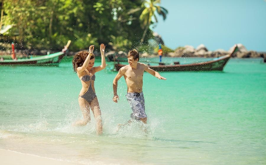 Таиланд за полгода посетили 700 тыс. туристов из России
