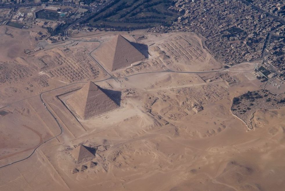 Победа решила начать полёты в Египет