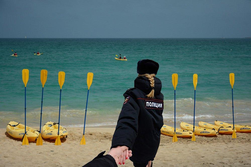 Турция ожидает 250 тыс. российских туристов-полицейских, эксперты туррынка сомневаются