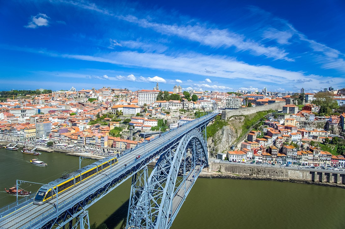 «Турпром-Маркет» обзор туров на 28.06 – Португалия, Испания и речные круизы