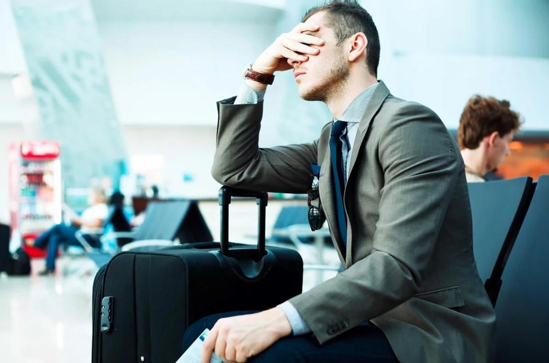 Эксперты рассказали о самых частых жалобах российских туристов